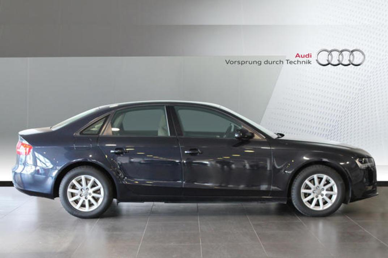Audi A4 Saloon 1.8 I4 88 A8M - 2013