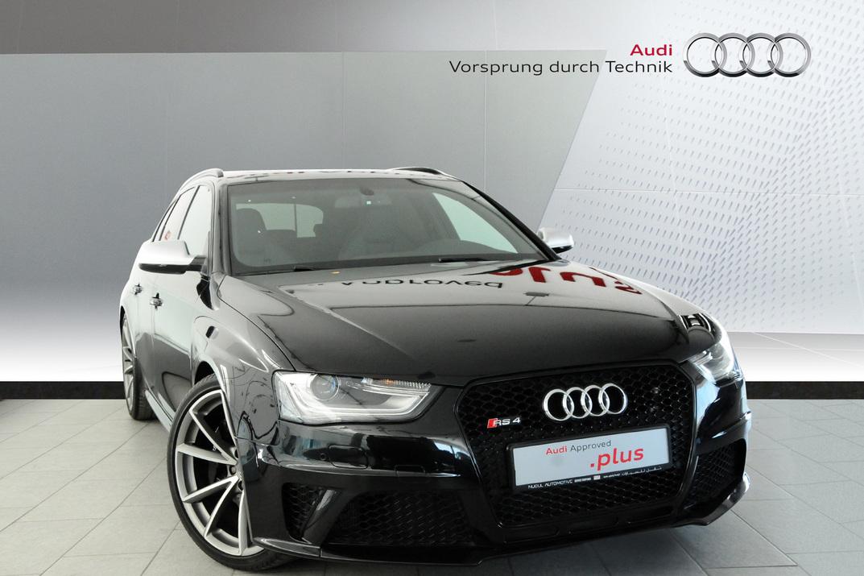 Audi RS4 Avant Quattro 4.2 FSI S-Tronic - 2014