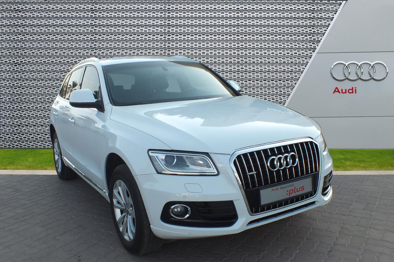 Audi Q5 40TFSI (252hp) - 2015