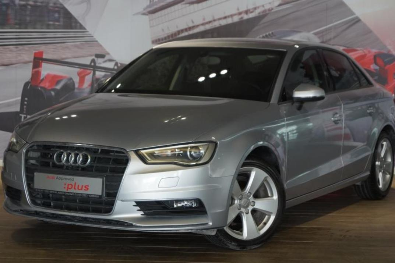 Audi A3 Sal. 1.4 - 2016
