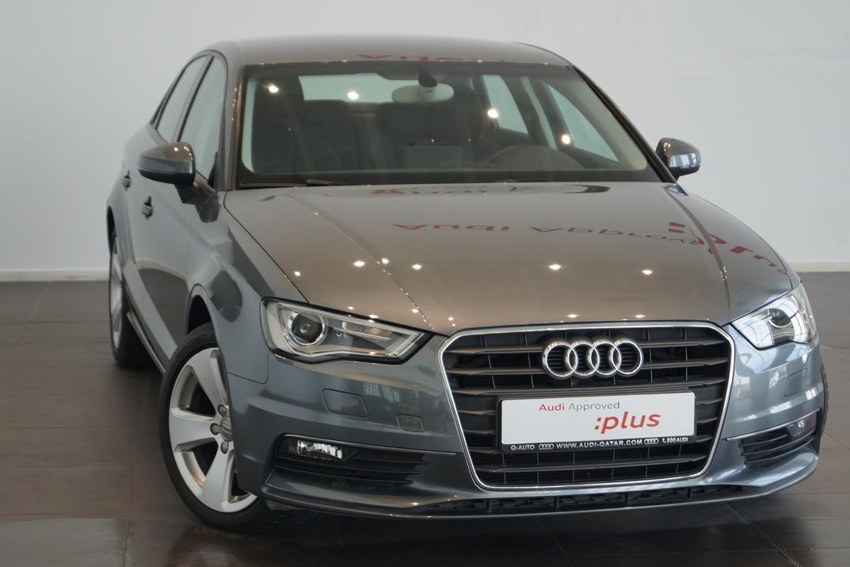 Audi A3 Sal. 1.4 I4 - 2016