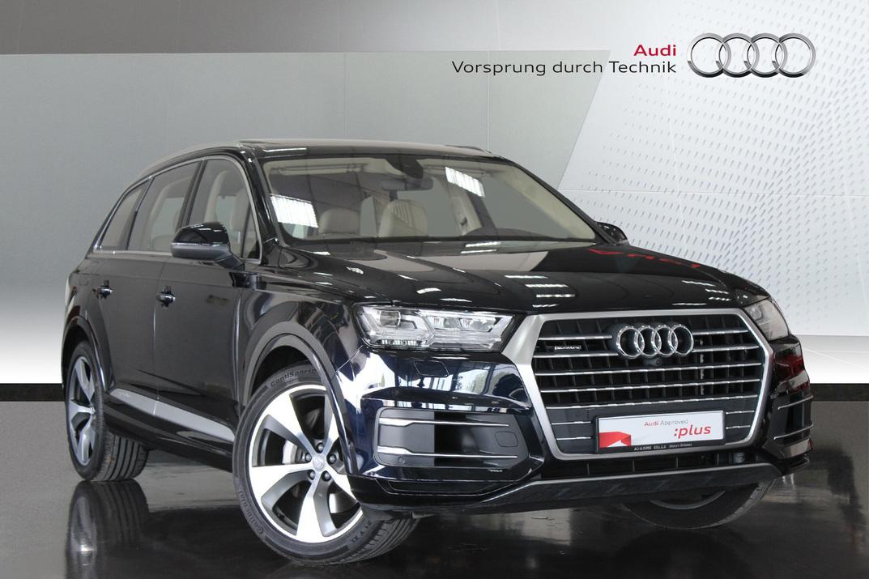 Audi Q7 45 TFSI Quattro 333hp Design (Ref.#5486) - 2017