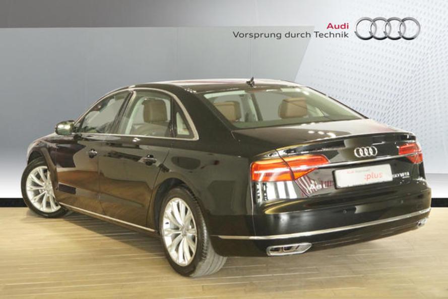 Audi A8L quat 3.0 V6 245 A8 - 2017