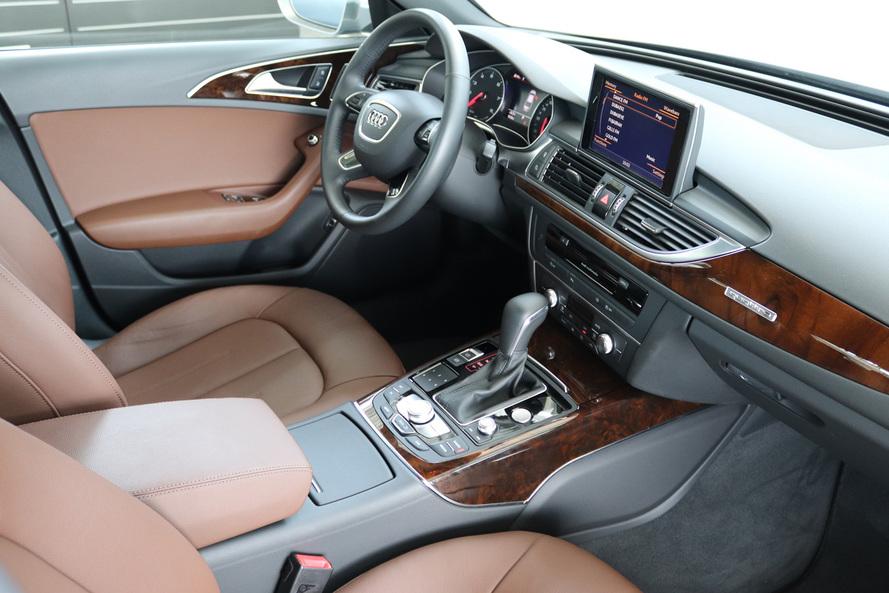 Audi A6 35 FSI quattro - 2017
