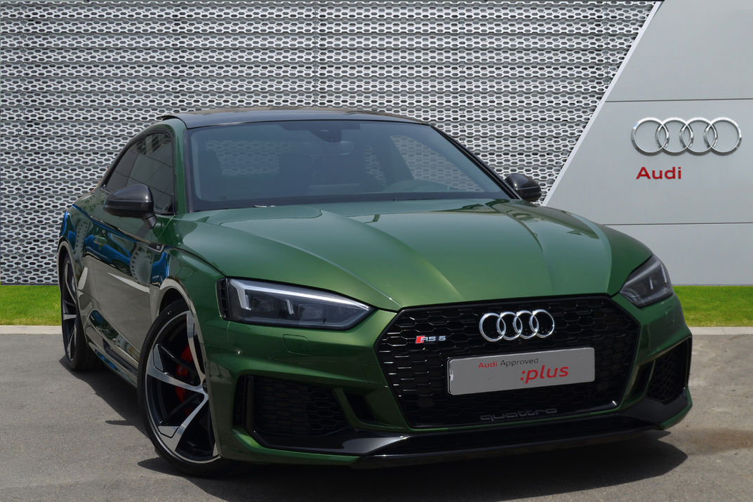 RS5 Coup  qu.