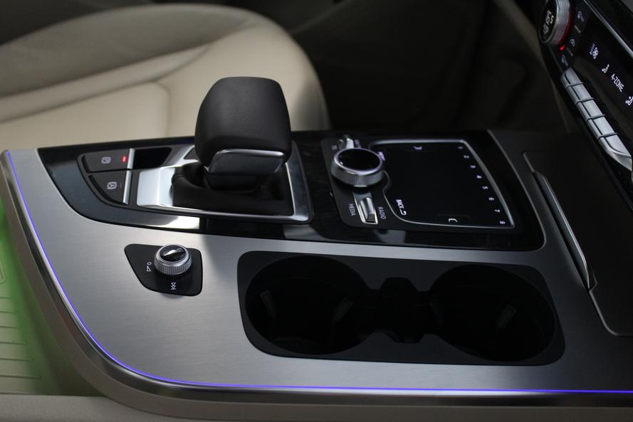 Audi Q7 45 TFSI Quattro Plus (Ref.#5334) - 2018