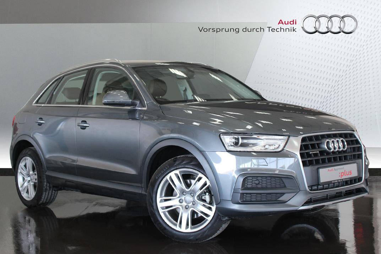 Audi Q3 35 TFSI Quattro Design (Ref.#5636) - 2018