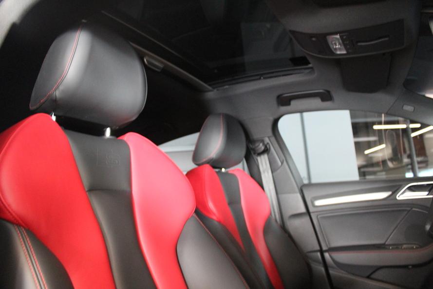 Audi S3 Sedan 2.0 TFSI Quattro 290hp (Ref.#5493) - 2019