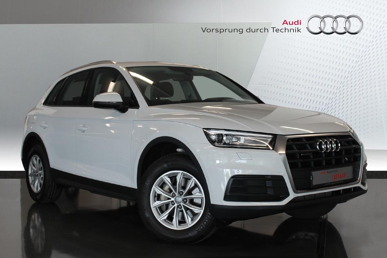 Audi Q5 45 TFSI Quattro 252hp (Ref.#5495) - 2019