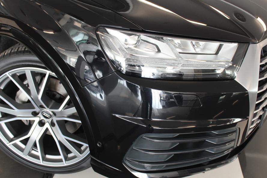 Audi Q7 45 TFSI Quattro Luxury Design (Ref.#5468) - 2018