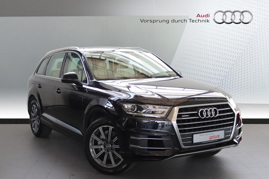 Audi Q7 45 TFSI quattro - 2018