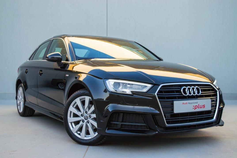 Audi A3 Saloon 35 TFSI - 2019