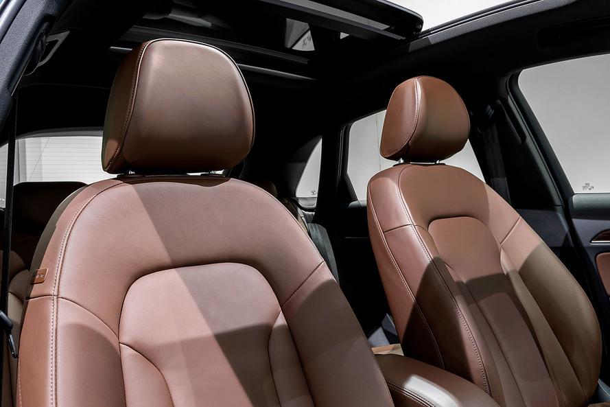 Audi Q3 35TFSI quattro - 2018