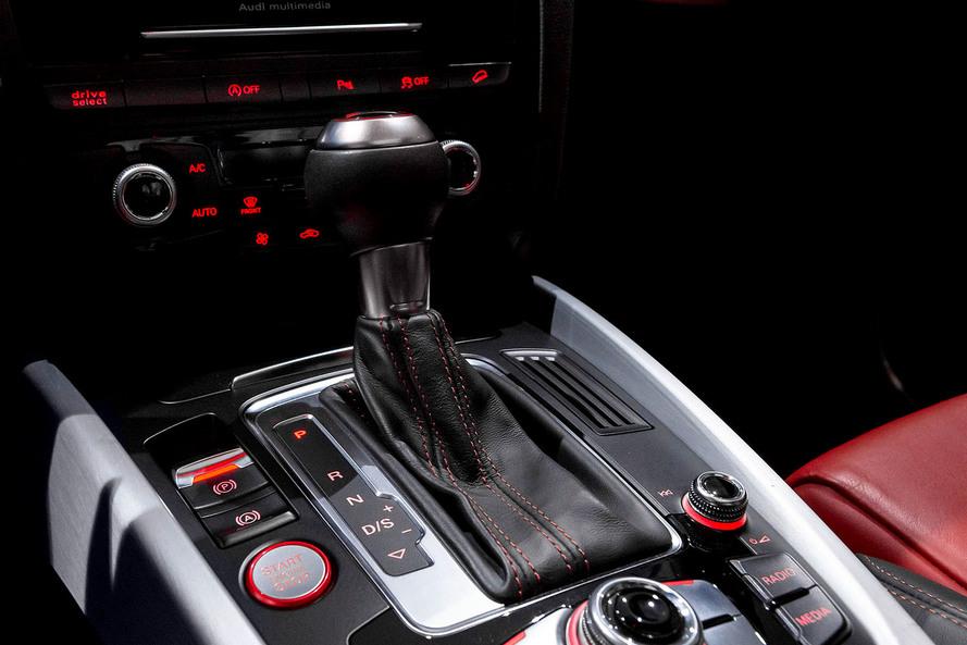 Audi SQ5 quattro  345HP - 2017