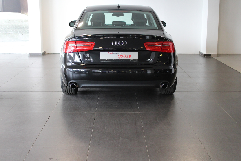 Audi A6 Sal.        2.0    I4  132      A8M - 2014