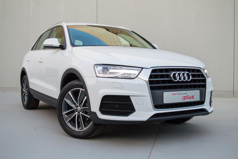 Audi Q3 SUV 30 TFSI - 2018