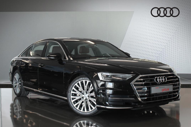 Audi A8 L 55 TFSI Quattro 340hp - Business Edition (Ref.#5537) - 2018