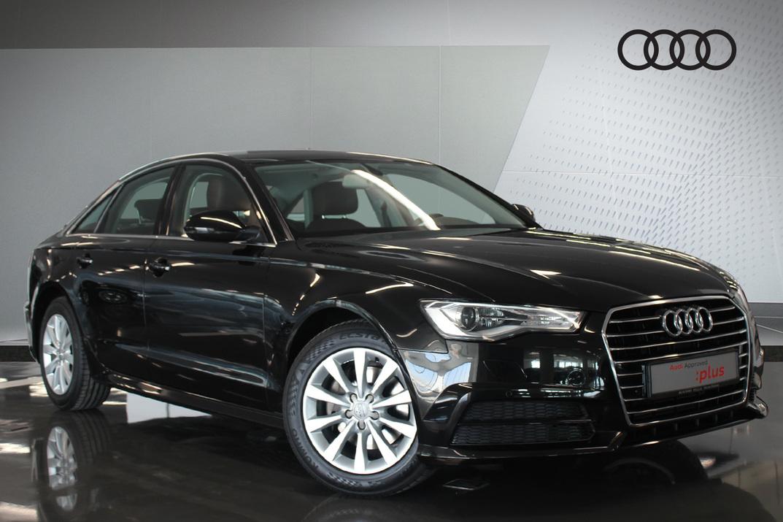 Audi A6 35 TFSI 190hp - 2018