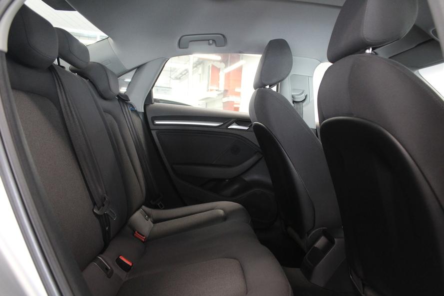 Audi A3  Sedan 30 TFSI 116hp (Ref.#5536) - 2018
