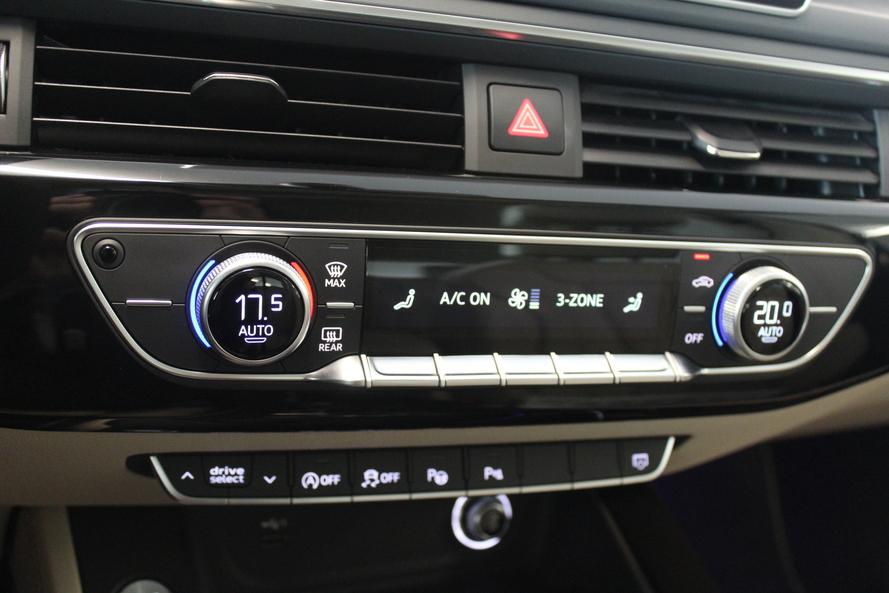 Audi A5 Sportback 40 TFSI Design 190hp (Ref.#5544) - 2019