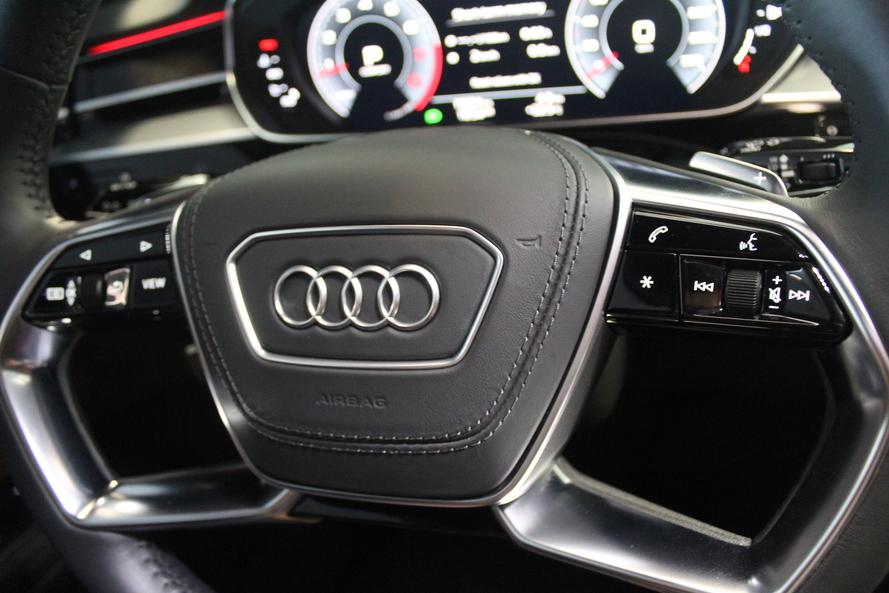 Audi A8L 60TFSI quattro (Ref.#5546) - 2019