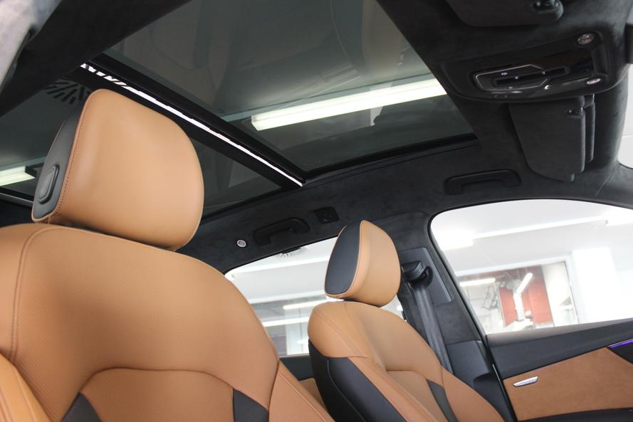 Audi Q7 55 TFSI quat 333hp Luxury Cognac (Ref.#5564) - 2019