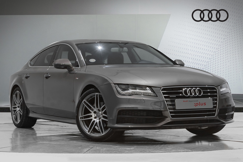 Audi A7 35FSI SPORTBACK - 2015