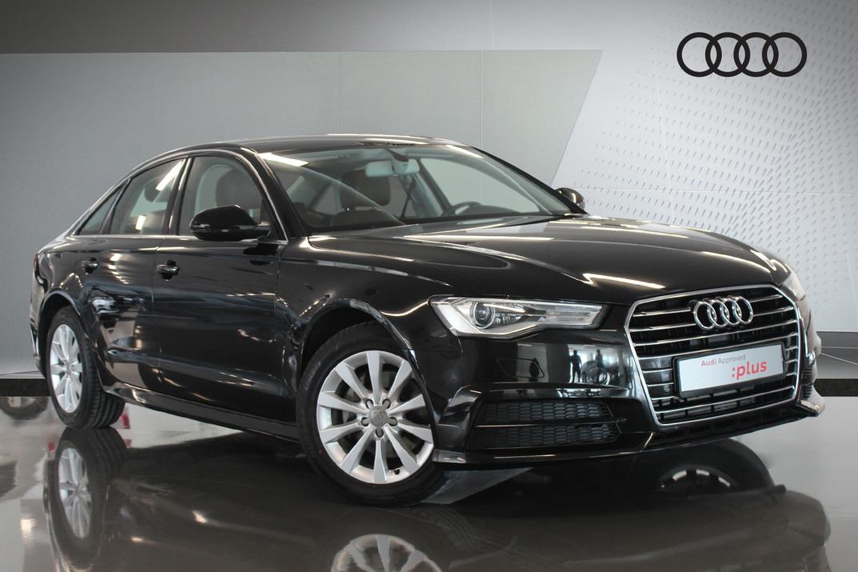 Audi A6 Sedan 35 TFSI 190hp  (Ref.#5572) - 2018
