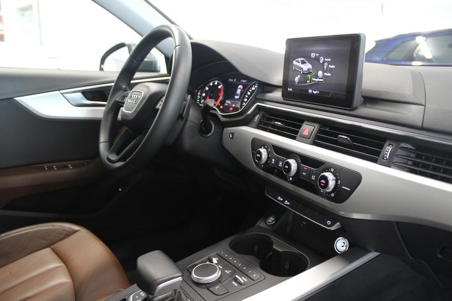 Audi A4 Sedan 30 TFSI 150hp (Ref.#5571) - 2018