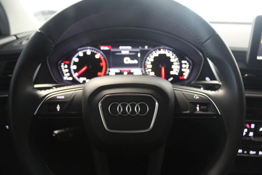 Audi Q5 45 TFSI quattro 252hp (Ref.#5579) - 2018