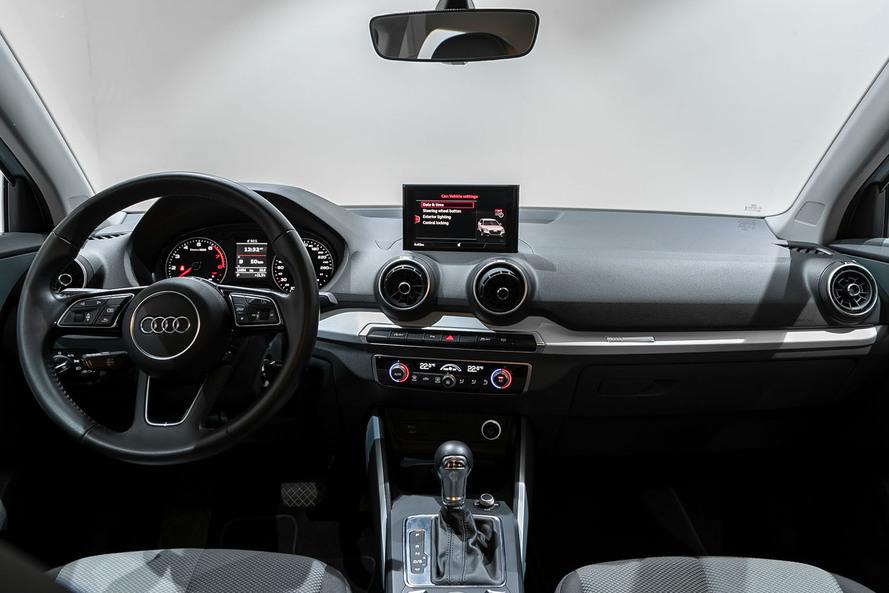 Audi Q2  30TFSI - 2019