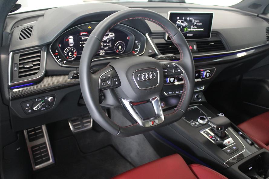 Audi SQ5 3.0 TFSI quattro 354hp (Ref#5609) - 2020
