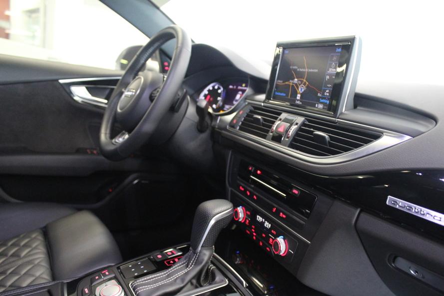 Audi A7 Sportback 50 TFSI Luxury quattro (Ref.#5574) - 2017
