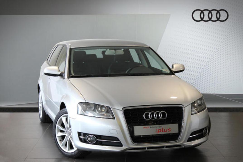 Audi A3 model 2011