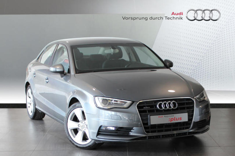 Audi A3 Sal. 1.8 - 2014