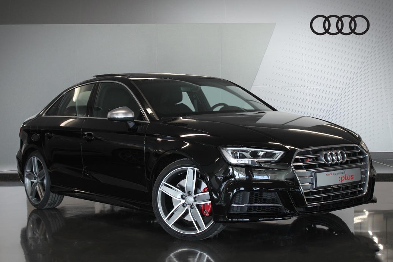Audi S3 quattro (Ref.#21113) - 2020