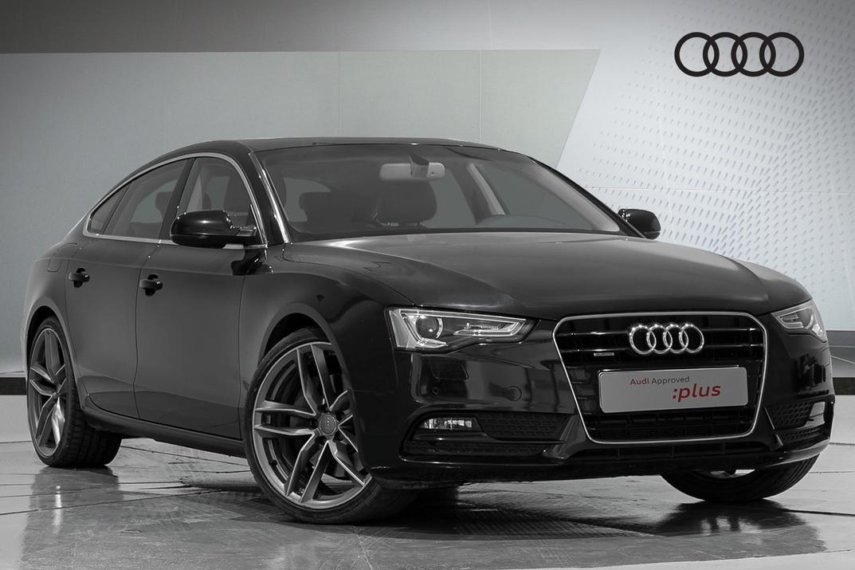 Audi A5  quattro - 2015