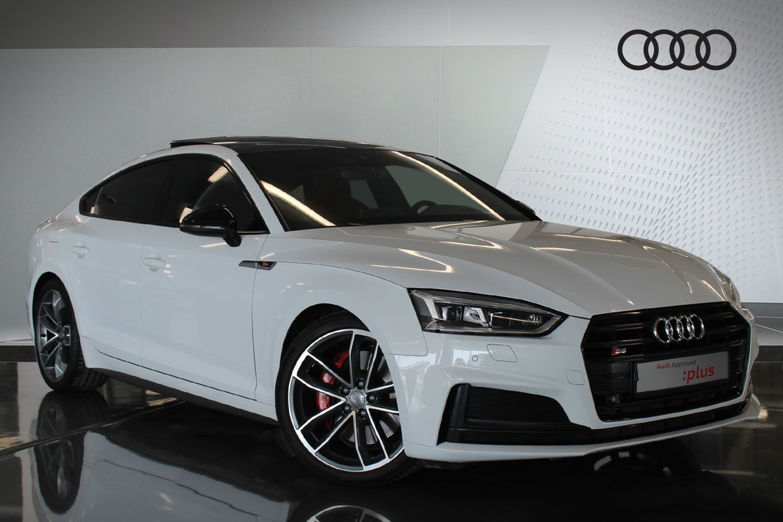 Audi S5 Sportback 3.0 TFSI quat 354hp (Ref.#5585) - 2018