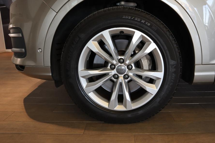 Audi Q7 3.0 quattro (333 hp) - 2016