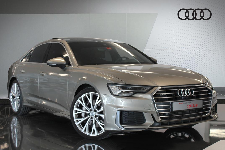 Audi A6 Design 55 TFSI quattro 340hp (Ref.#5594) - 2019
