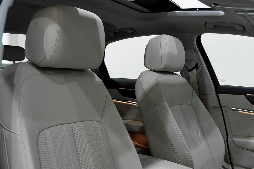 Audi A6 55TFSI SPORT EDITION 340HP - 2019