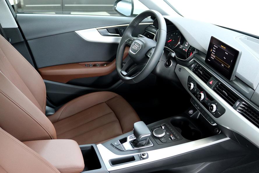 Audi A4 30 TFSI