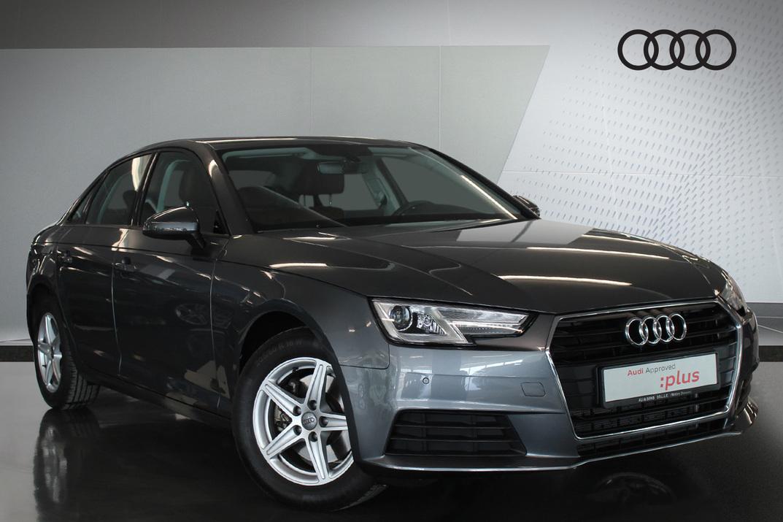 Audi A4 30 TFSI 150hp (Ref.#5496) - 2018