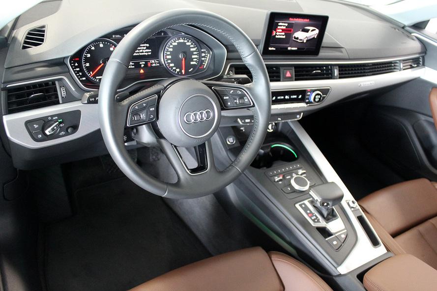 Audi A5 Sportback 45 TFSI Quattro Sport (Ref.#5482) - 2019