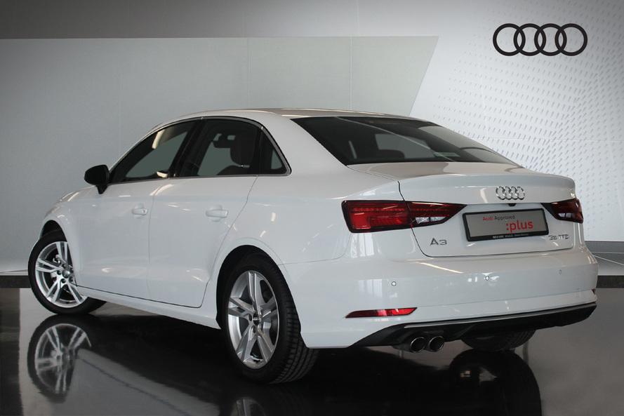 Audi A3 Sedan 35 TFSI Sport 150hp (Ref.#5438) - 2019