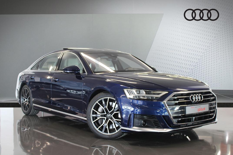 Audi A8L 60TFSI quattro (Ref.#5593) - 2019