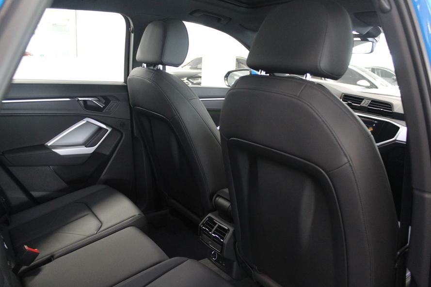 Audi Q3 35TFSI S-line (IVN#71167) - 2020