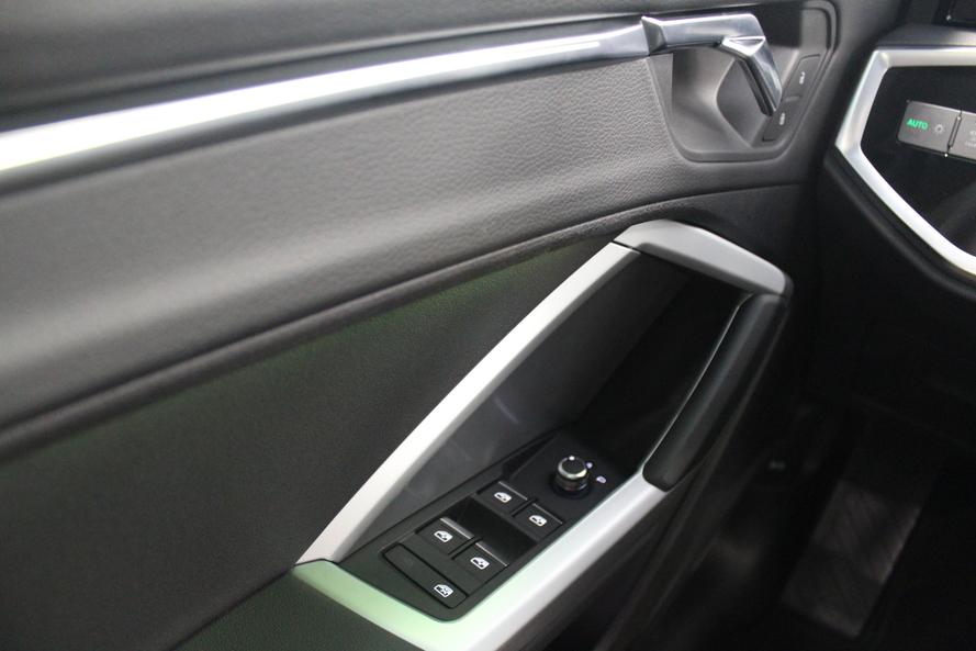 Audi Q3 35TFSI S-line (#Ref5608) - 2020