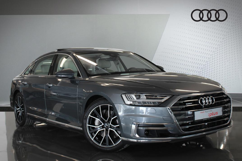Audi A8L 55TFSI quattro (Ref.#5595) - 2019