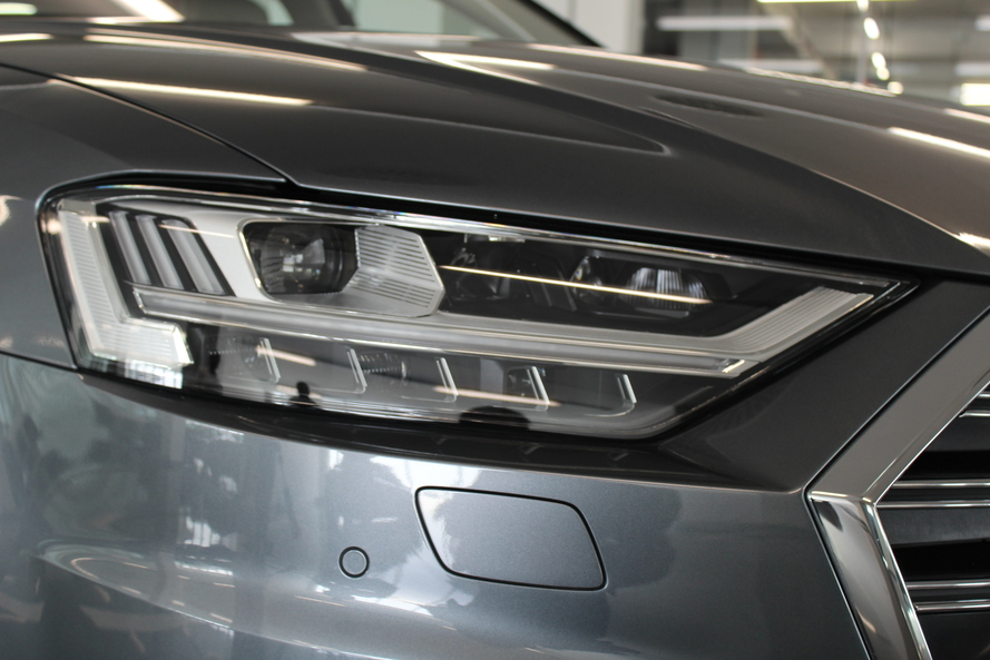 Audi A8L 55TFSI quattro VIP Edition (Ref.#5595) - 2019